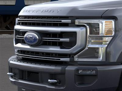2020 Ford F-250 Crew Cab 4x4, Pickup #FL2419 - photo 17