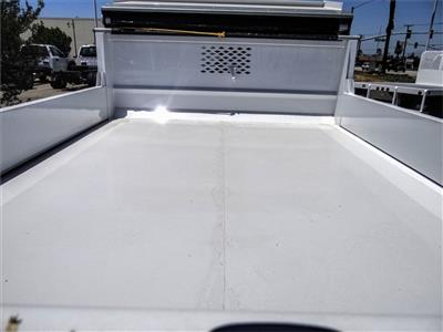2020 Ford F-550 Regular Cab DRW 4x2, Scelzi Dump Body #FL2429 - photo 9