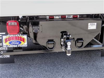 2020 Ford F-550 Regular Cab DRW 4x2, Scelzi Dump Body #FL2429 - photo 10