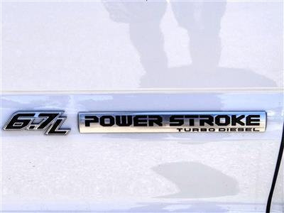 2020 Ford F-550 Regular Cab DRW 4x2, Scelzi Dump Body #FL2429 - photo 12