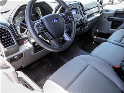 2020 Ford F-550 Regular Cab DRW 4x2, Scelzi Dump Body #FL2429 - photo 8