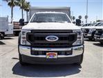 2020 Ford F-550 Regular Cab DRW 4x2, Scelzi Dump Body #FL2429 - photo 7