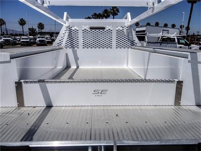2020 Ford F-450 Regular Cab DRW 4x2, Scelzi CTFB Contractor Body #FL2493 - photo 10