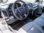 2020 Ford F-450 Regular Cab DRW 4x2, Scelzi CTFB Contractor Body #FL2493 - photo 8