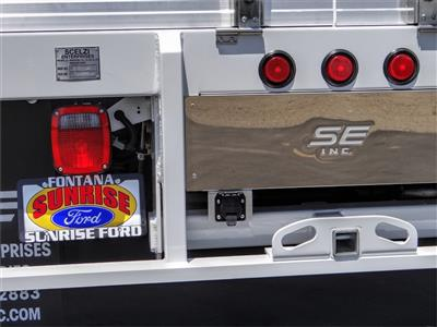 2020 Ford F-450 Regular Cab DRW 4x2, Scelzi CTFB Contractor Body #FL2494 - photo 11
