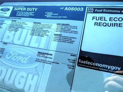 2020 Ford F-450 Regular Cab DRW 4x2, Scelzi CTFB Contractor Body #FL2494 - photo 12