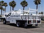 2020 Ford F-450 Regular Cab DRW 4x2, Scelzi CTFB Contractor Body #FL2494 - photo 2