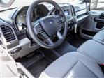 2020 Ford F-450 Regular Cab DRW 4x2, Scelzi CTFB Contractor Body #FL2494 - photo 8