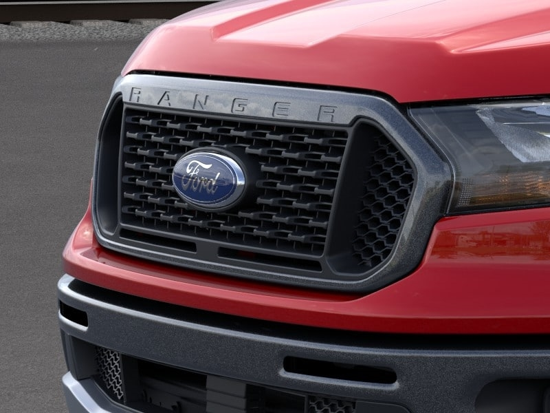 2020 Ford Ranger Super Cab 4x2, Pickup #FL2507 - photo 17