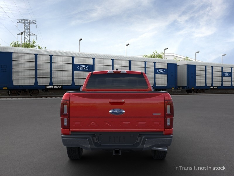 2020 Ford Ranger Super Cab 4x2, Pickup #FL2507 - photo 5