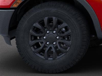 2020 Ford Ranger Super Cab 4x2, Pickup #FL2507 - photo 19