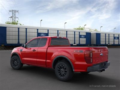 2020 Ford Ranger Super Cab 4x2, Pickup #FL2507 - photo 2
