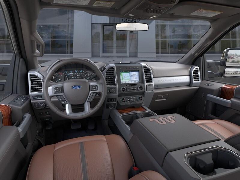 2020 Ford F-250 Crew Cab 4x4, Pickup #FL2515 - photo 9