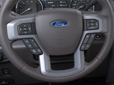 2020 Ford F-250 Crew Cab 4x4, Pickup #FL2515 - photo 12