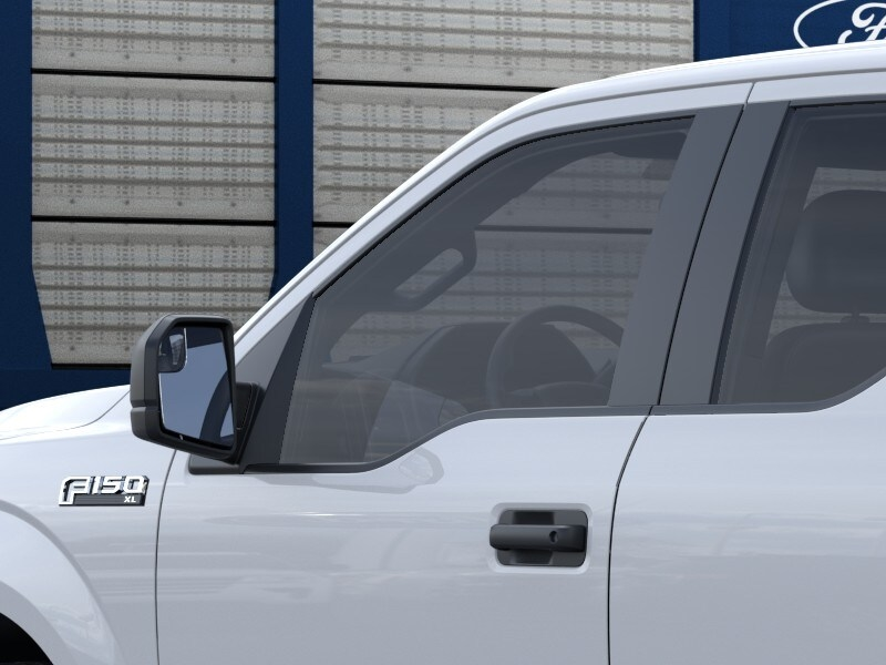 2020 Ford F-150 Super Cab 4x2, Pickup #FL2520 - photo 20