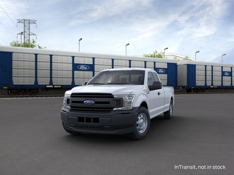 2020 Ford F-150 Super Cab 4x2, Pickup #FL2520 - photo 3