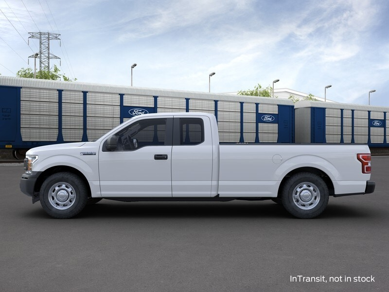 2020 Ford F-150 Super Cab 4x2, Pickup #FL2520 - photo 4