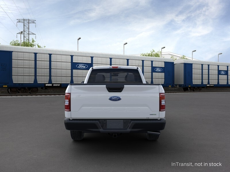 2020 Ford F-150 Super Cab 4x2, Pickup #FL2520 - photo 5