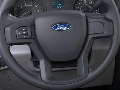 2020 Ford F-150 Super Cab 4x2, Pickup #FL2520 - photo 12