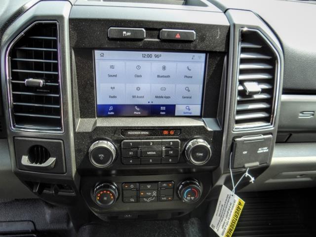 2020 Ford F-550 Regular Cab DRW 4x2, Marathon FRP High Cube Dry Freight #FL2547 - photo 13