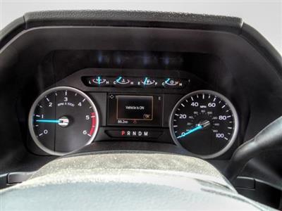 2020 Ford F-550 Regular Cab DRW 4x2, Marathon FRP High Cube Dry Freight #FL2547 - photo 9