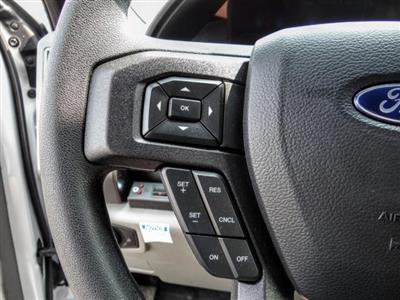 2020 Ford F-550 Regular Cab DRW 4x2, Marathon FRP High Cube Dry Freight #FL2547 - photo 10