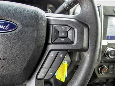 2020 Ford F-550 Regular Cab DRW 4x2, Marathon FRP High Cube Dry Freight #FL2547 - photo 11