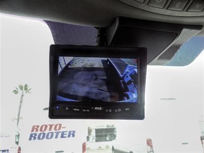 2020 Ford F-550 Regular Cab DRW 4x2, Marathon FRP High Cube Dry Freight #FL2547 - photo 12