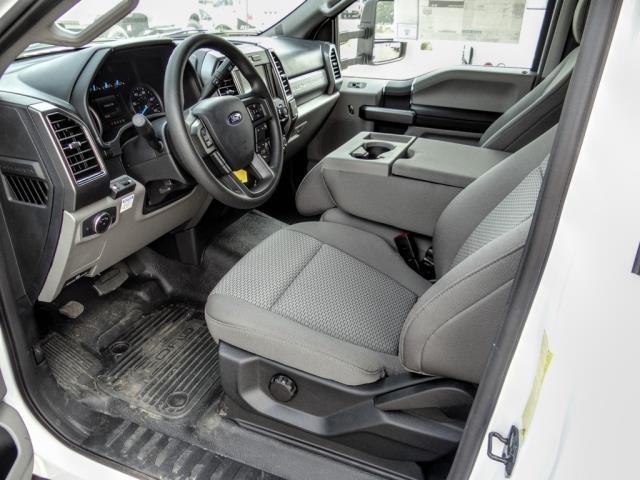 2020 Ford F-550 Regular Cab DRW 4x2, Marathon FRP High Cube Dry Freight #FL2549 - photo 9