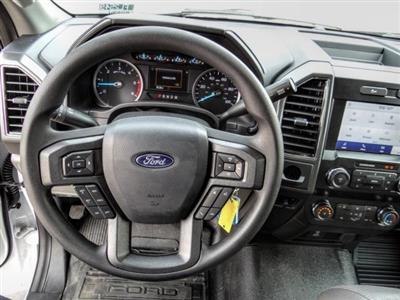 2020 Ford F-550 Regular Cab DRW 4x2, Marathon FRP High Cube Dry Freight #FL2549 - photo 10