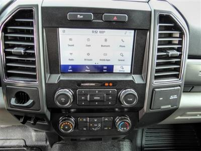 2020 Ford F-550 Regular Cab DRW 4x2, Marathon FRP High Cube Dry Freight #FL2549 - photo 12