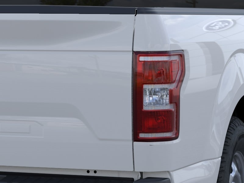 2020 Ford F-150 Super Cab 4x2, Pickup #FL2553 - photo 21