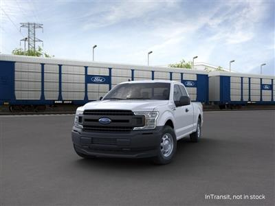 2020 Ford F-150 Super Cab 4x2, Pickup #FL2553 - photo 3