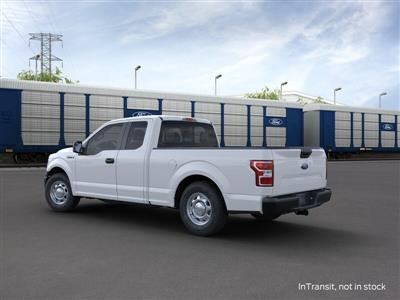 2020 Ford F-150 Super Cab 4x2, Pickup #FL2553 - photo 2