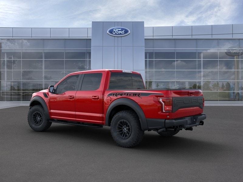 2020 Ford F-150 SuperCrew Cab 4x4, Pickup #FL2582 - photo 1