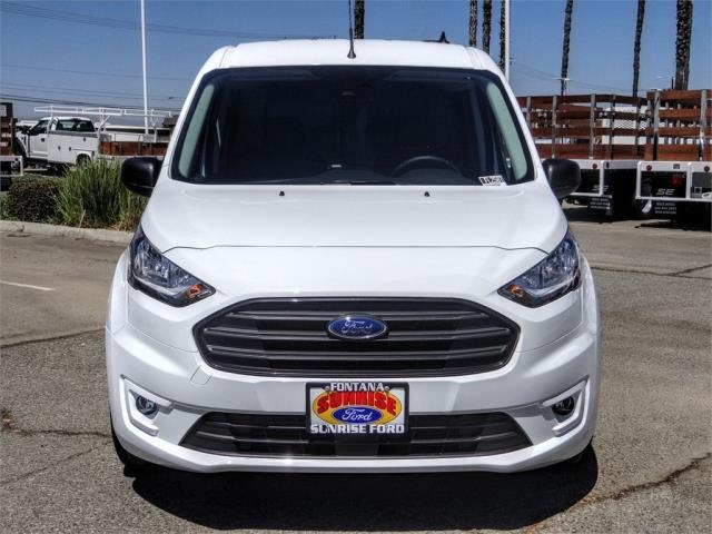 2020 Ford Transit Connect, Empty Cargo Van #FL2587 - photo 8