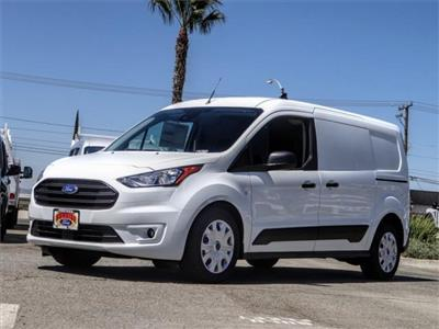 2020 Ford Transit Connect, Empty Cargo Van #FL2587 - photo 1