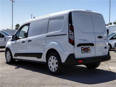 2020 Ford Transit Connect, Empty Cargo Van #FL2587 - photo 4