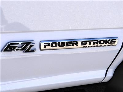 2020 Ford F-550 Regular Cab DRW 4x2, Scelzi Signature Service Body #FL2619 - photo 11