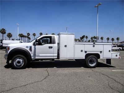2020 Ford F-550 Regular Cab DRW 4x2, Scelzi Signature Service Body #FL2619 - photo 3