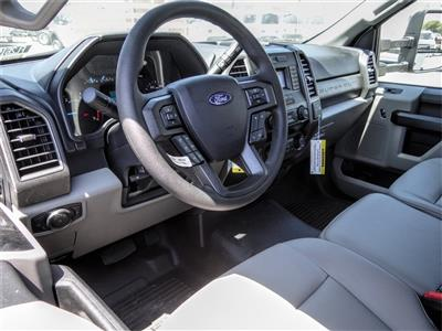 2020 Ford F-550 Regular Cab DRW 4x2, Scelzi Signature Service Body #FL2619 - photo 8