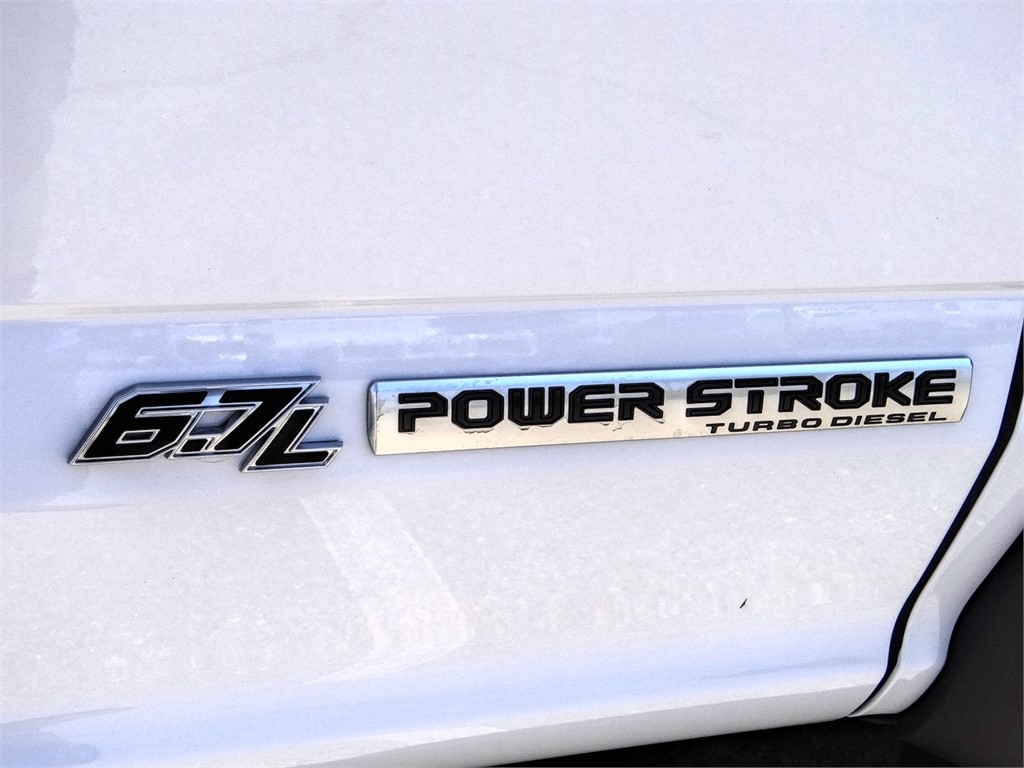 2020 Ford F-550 Regular Cab DRW 4x2, Scelzi WFB Flatbed #FL2627 - photo 11