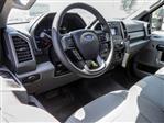 2020 Ford F-550 Regular Cab DRW 4x2, Scelzi WFB Flatbed #FL2627 - photo 8