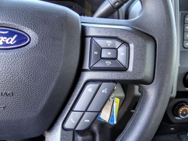 2020 Ford F-450 Regular Cab DRW 4x2, Scelzi WFB Stake Bed #FL2628 - photo 11