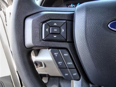 2020 Ford F-450 Regular Cab DRW 4x2, Scelzi WFB Stake Bed #FL2628 - photo 10