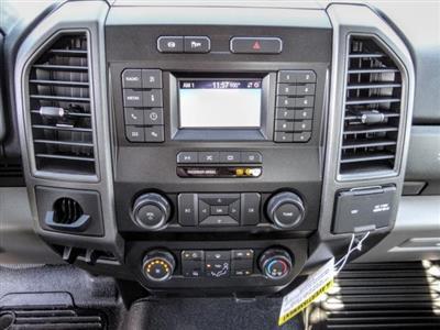 2020 Ford F-450 Regular Cab DRW 4x2, Scelzi WFB Stake Bed #FL2628 - photo 12