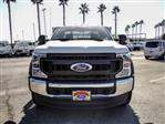 2020 Ford F-450 Regular Cab DRW 4x2, Scelzi WFB Stake Bed #FL2628 - photo 8