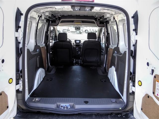2020 Ford Transit Connect, Empty Cargo Van #FL2641 - photo 2