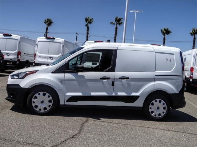 2020 Ford Transit Connect, Empty Cargo Van #FL2641 - photo 3