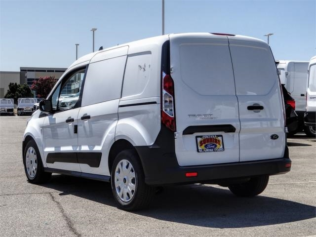 2020 Ford Transit Connect, Empty Cargo Van #FL2641 - photo 4